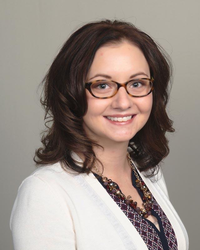 Brittany Lehman, Employee Navigator Specialist