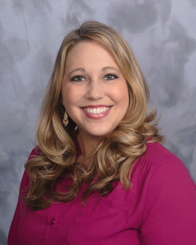 Nicki Brown, Account Manager