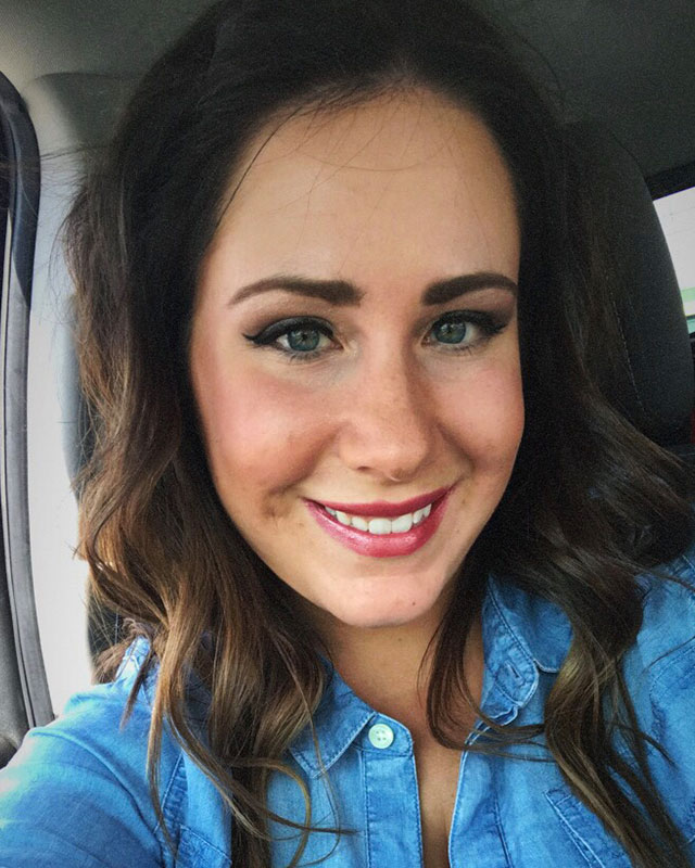 Breanna Perry, Jr. Account Manager