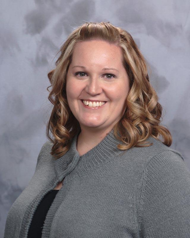 Kristen Mills, Employee Navigator Specialist